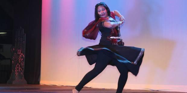 Parita Bose runs Shivam Dance Academy NZ, which teaches traditional Kathak dance. Photo/supplied