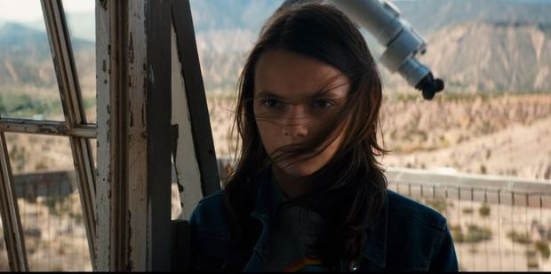 X-23, known in the comics as Laura Kinney, was cloned by the X chromosomes of Wolverine.