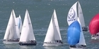 Watch: Watch: Coastal Classic Auckland to Russell yacht race begins