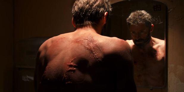 Hugh Jackman stars in Wolverine 3: Logan.