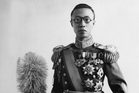 Pu Yi served as Tokyo's puppet emperor of Manchuria after Japan invaded in the 1930s. Picture / AP