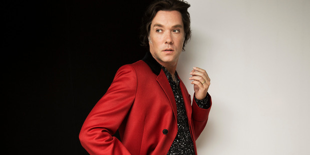 Rufus Wainwright will bring his opera Prima Donna to Auckland as part of the Auckland Festival in 2017. Supplied to TimeOut.