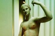 The Proconnesian marble statue of Venus. Photo / Wikimedia Commons / Andres Rueda