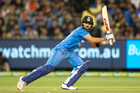 Virat Kohli is quickly on course to become one of the greatest to ever play the game. Photo / Photosport