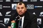 Michael Cheika is bringing a breath of fresh air to world rugby writes Chris Rattue. Photo / Photosport
