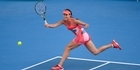 Watch: Watch NZH Focus: Tennis 2017 ASB Classic