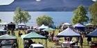 Watch: Tarawera Spring Fair