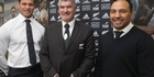 Watch: Watch: Maori All Blacks named for tour