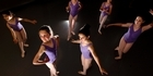Watch: Kids performing in the Russian Ballet thats coming to Rotorua