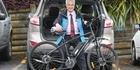 Watch: Tour of Tauranga fundraiser bike ride