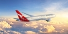 Watch: Watch: Qantas new livery