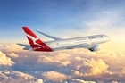 The qantas brand gets a makeover with new livery for its planes