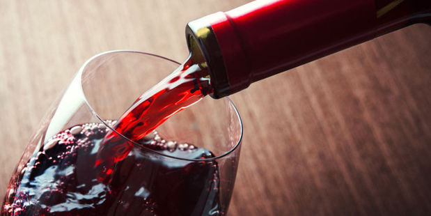 New Zealand wine is among the most affordable in the world. Photo / 123RF