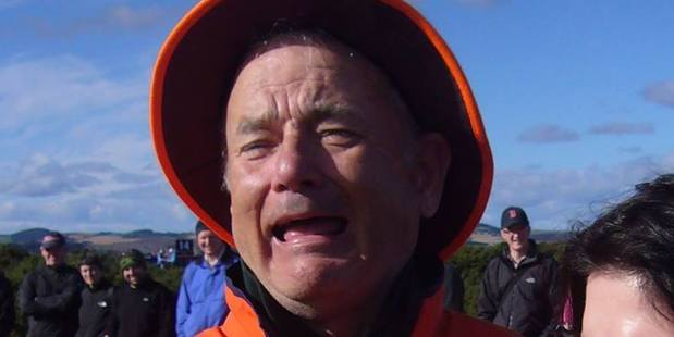 Tom Hanks or Bill Murray photo: Who is it? Photo / Laura Ross Facebook
