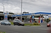 SURPLUS SITE: Tauranga hapu Ngai Tamarawaho wants to buy the Chapel St property leased to Mobil. PHOTO/GEORGE NOVAK