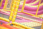 There has been a spike in trampoline-related injuries in the past two years. Photo / 123RF