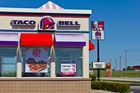 Restaurant Brands has offered US$105 million to the operator of 82 Taco Bell and Pizza Hut stores in Hawaii. Photo / 123RF