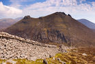 Northern Ireland's Mourne Mountains. Photo / 123RF