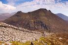 Northern Ireland's Mourne Mountains. Photo / 123RF