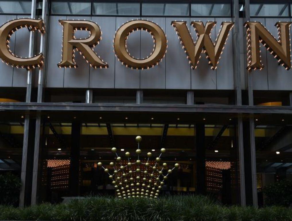 Crown casino staff indiana casino com