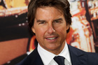 Tom Cruise has credited his success to Scientology. Photo/AP