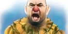 Watch: Watch: Emmerson on Clowngate