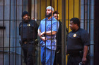 A lawyer representing Adnan Syed said he should be released while awaiting retrial because he poses