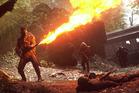 Battlefield 1 will test your survival skills.