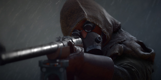 An image from Battlefield 1.