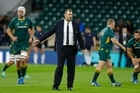 The Herald's Patrick McKendry and Gregor Paul discuss Wallabies coach Michael Cheika's recent comments