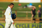 Usman Khawaja slammed the Australian selectors as