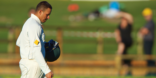 "Usman Khawaja slammed the Australian selectors as ""fickle"" and claimed he'd been made a ""scapegoat"". Photo / Photosport"