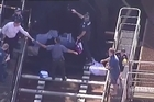 Channel 9 news report on the horrific accident at Dreamworld that has claimed four lives