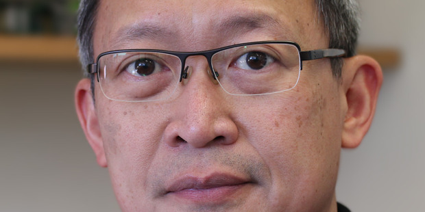 Dr Eng Tan. Photo: Supplied
