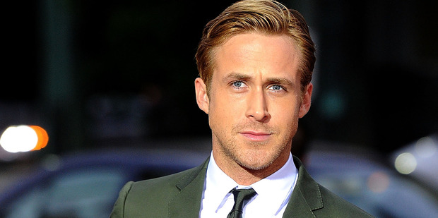 Actor Ryan Gosling attends the Premiere of Columbia Pictures' 'The Ides Of March'. Photo / Getty