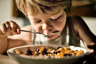 Health campaigners said the research proved beyond doubt that adverts for sugary breakfast cereals were helping to fuel Britain's child obesity crisis. Photo / Getty Images