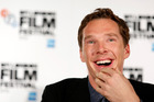 Actor Benedict Cumberbatch admits playing Doctor Strange put him out of his comfort zone. Photo / Getty