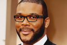 Actor/filmmaker Tyler Perry attends the Oscars. Photo / Getty