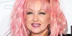 Cyndi Lauper. Photo / Getty