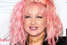 Cyndi Lauper. Photo / Getty
