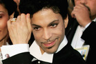Musician Prince arrives at the 77th Annual Academy Awards at the Kodak Theater on February 27, 2005 in Hollywood, California. Photo / Getty