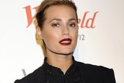 Yasmin Le Bon said she found herself in a 'dark place' and ultimately suffered a breakdown. Photo / Getty Images