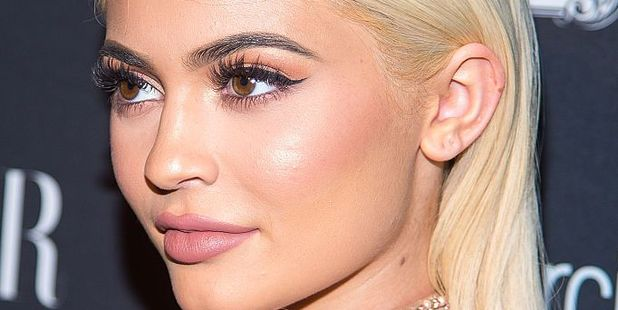 Kylie Jenner may have a personal makeup artist but when she does her own face, we know she's a pro. Photo / Getty Image