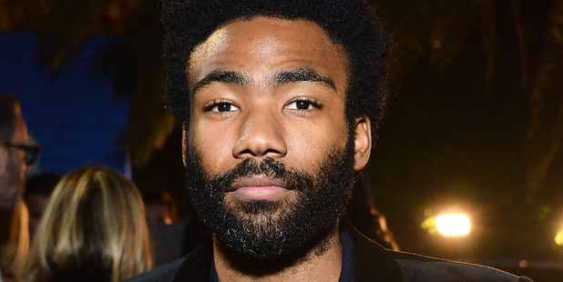 Donald Glover cast in upcoming