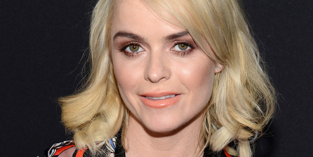 Actress Taryn Manning from Orange is the New Black has admitted having a problem with alcohol. Photo/Getty