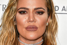 Khloe Kardashian Good American Launch Event at Nordstrom at the Grove on October 18, 2016 in Los Angeles, California. Photo / Getty