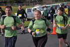 Kylie Frost, 42, has an incurable, rare form of arthritis and is running 12km for Arthritis New Zealand.
