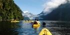 Watch: Watch NZH Focus: Record breaking Tourism NZ