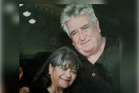 Mona Tuwhangai and her husband, Maurice O'Donnell, who were found dead at their home. Photo / Supplied