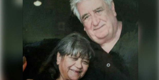 Loading Mona Tuwhangai and her husband, Maurice O'Donnell, who were found dead at their home. Photo / Supplied
